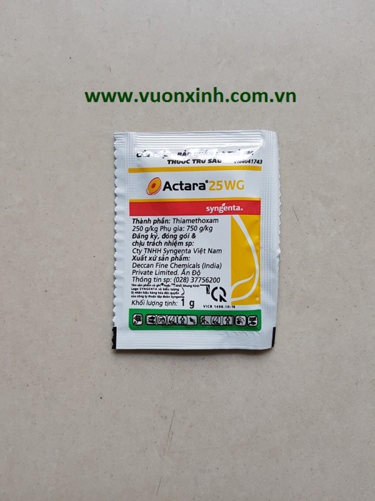 ACTARA 25WG_1gr