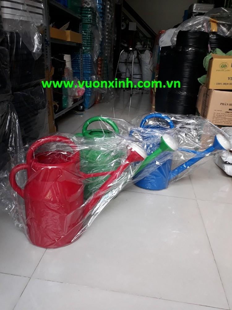 Bình tưới nhựa 8 lít