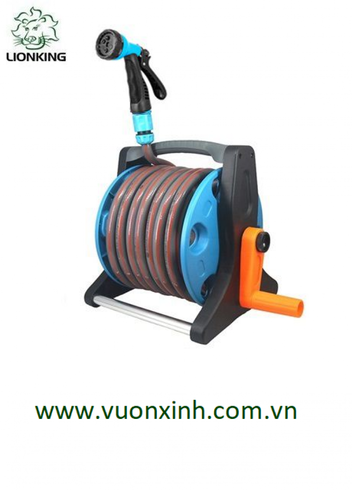 Bộ rulo vòi phun tưới 10m