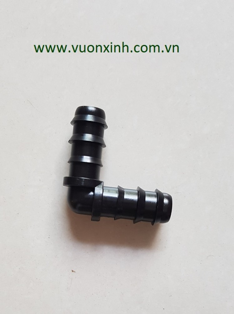 CO NỐI ỐNG PE 16MM