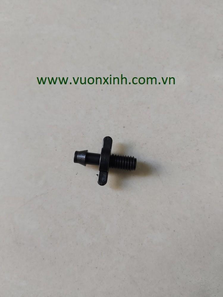 Cút nối khởi thủy ren 5mm