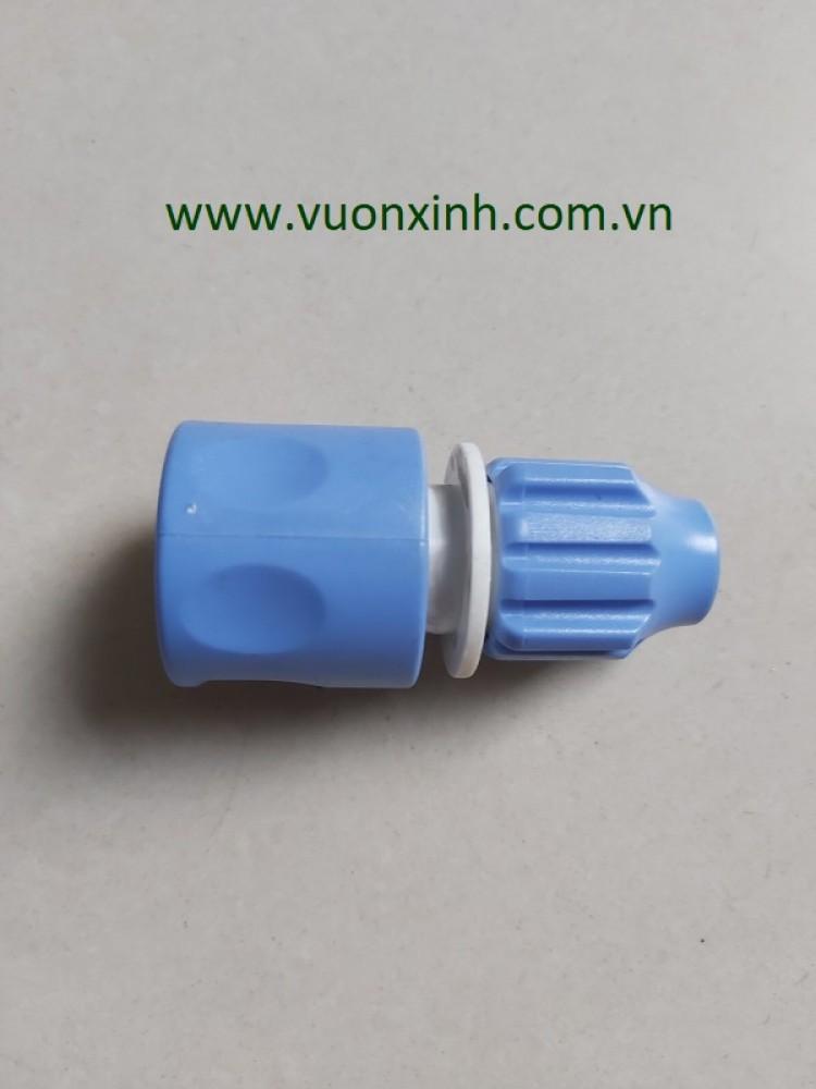 Cút nối nhanh 3133J ra ống mềm 8,5