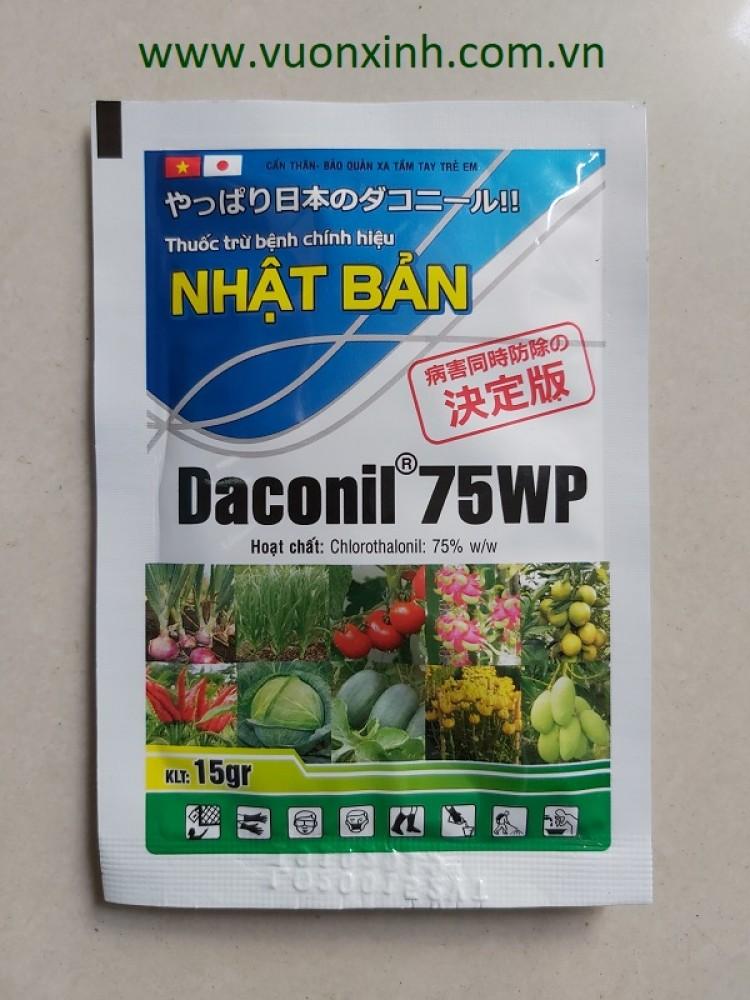 DACONIL 75WP _ 15gr