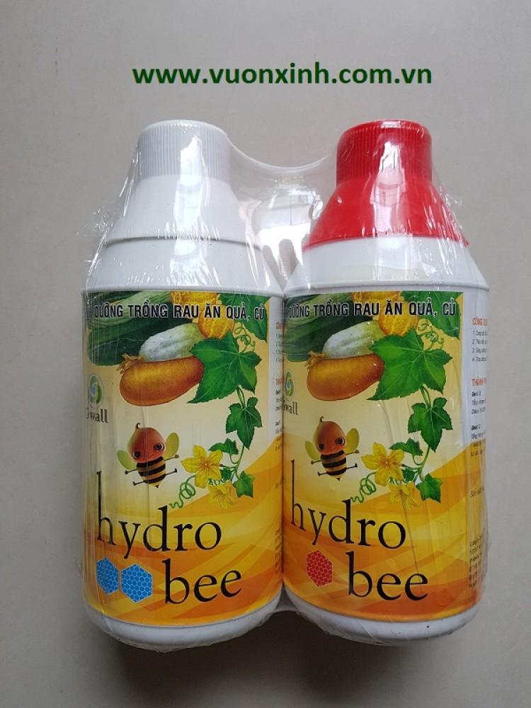 Dinh dưỡng Rau Ăn Qủa Củ Hydro bee
