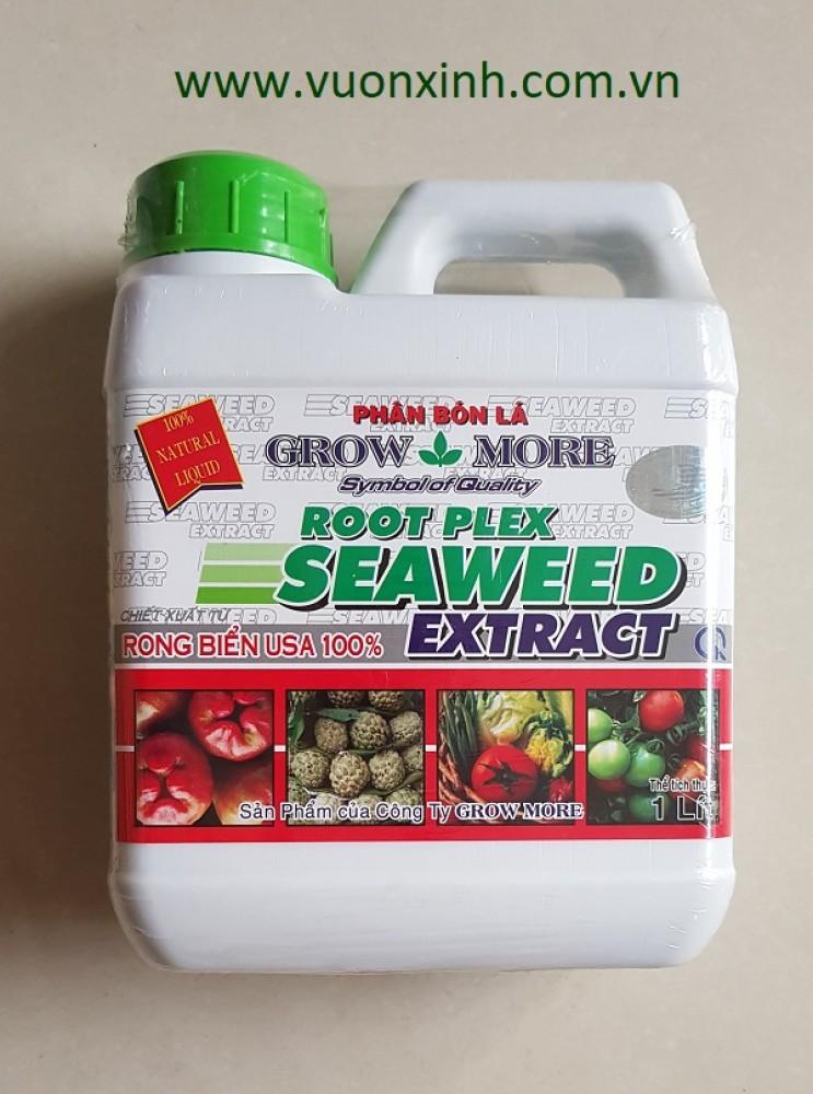 Seaweed extract_Rong Biển USA_1 lít