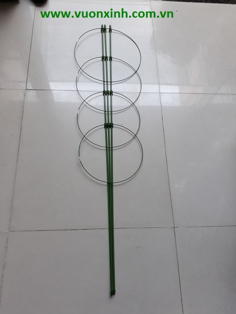 Gía đỡ Hoa Hồng, Cà chua..150cm=