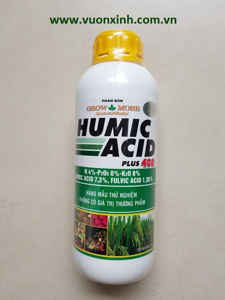 HUMIC ACID 408