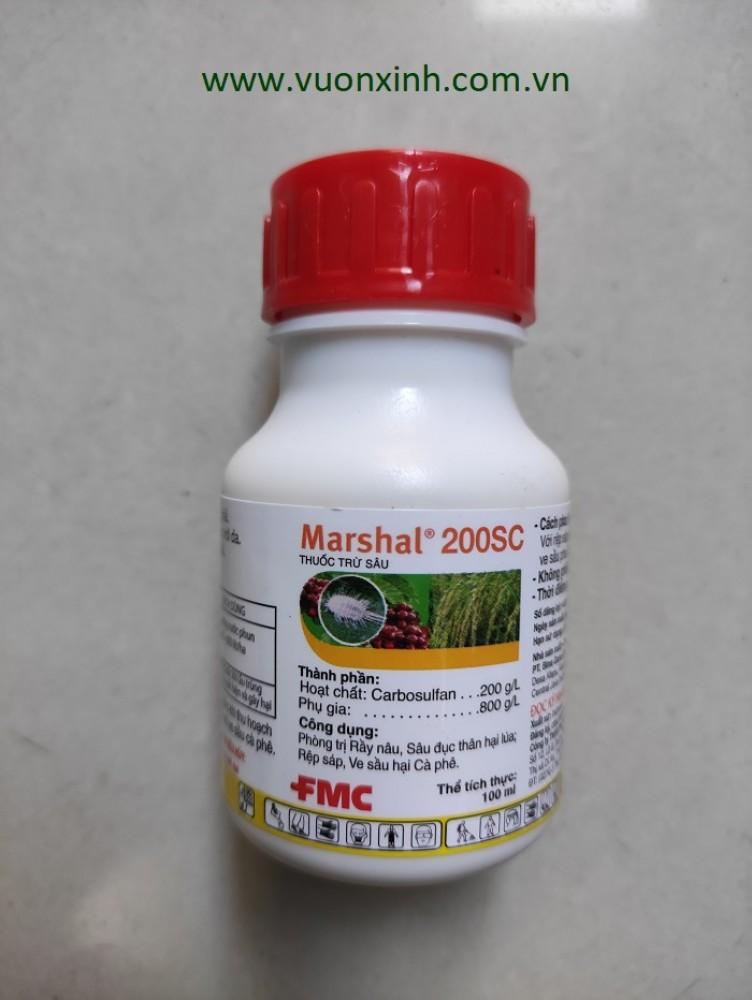 MARSHAL 200SC