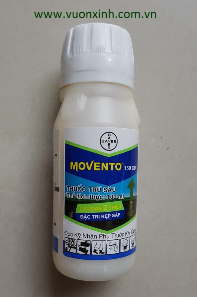 MOVENTO 150OD
