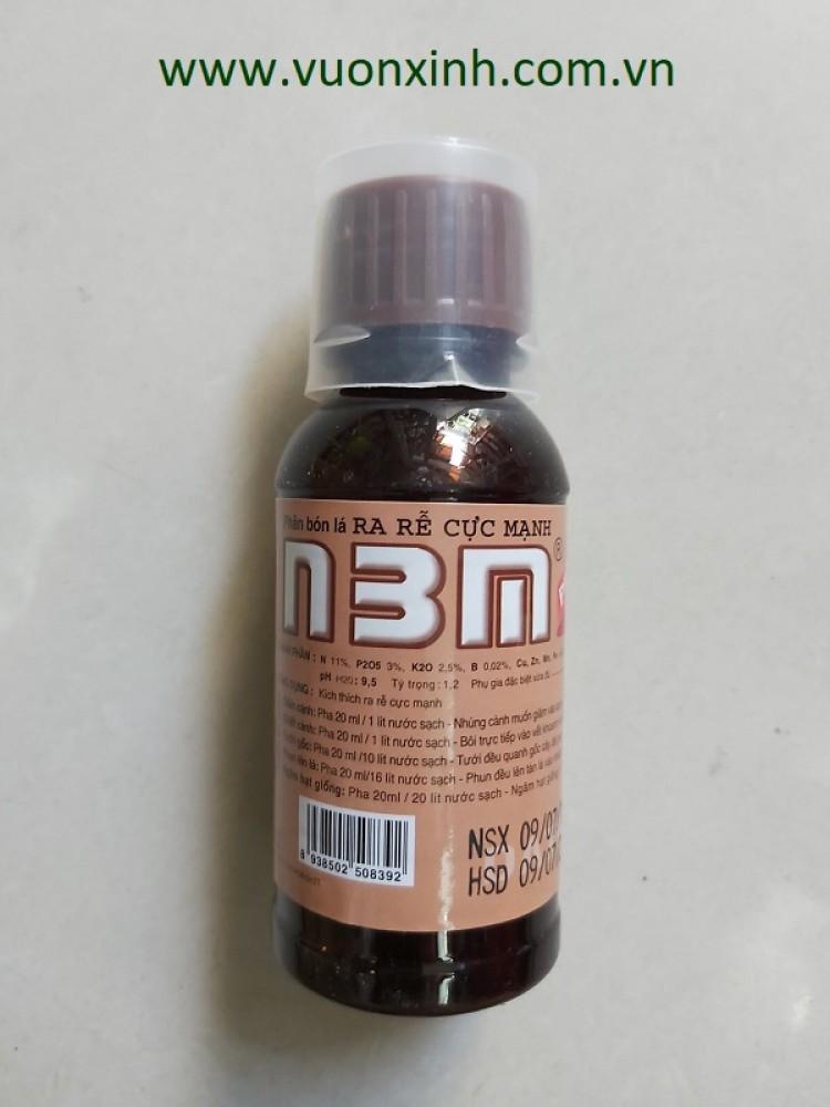 N3M pro chai 100ml