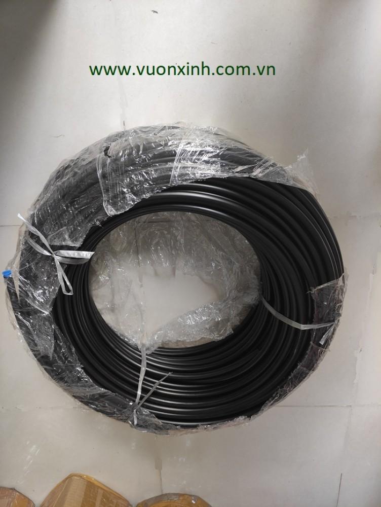 Ống mềm PE 16mm VN loại dày 1.2mm
