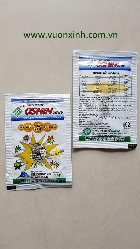 OSHIN 20WP_6,5gr