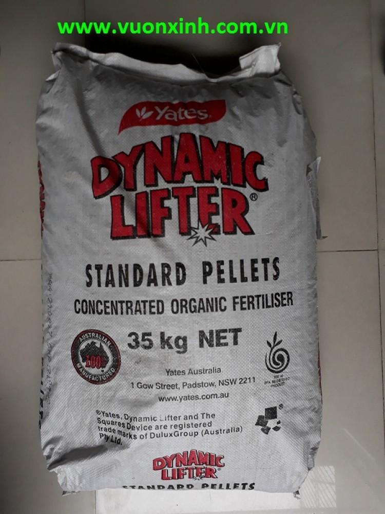 Phân hữu cơ Úc Dynamic Lifter_35kg