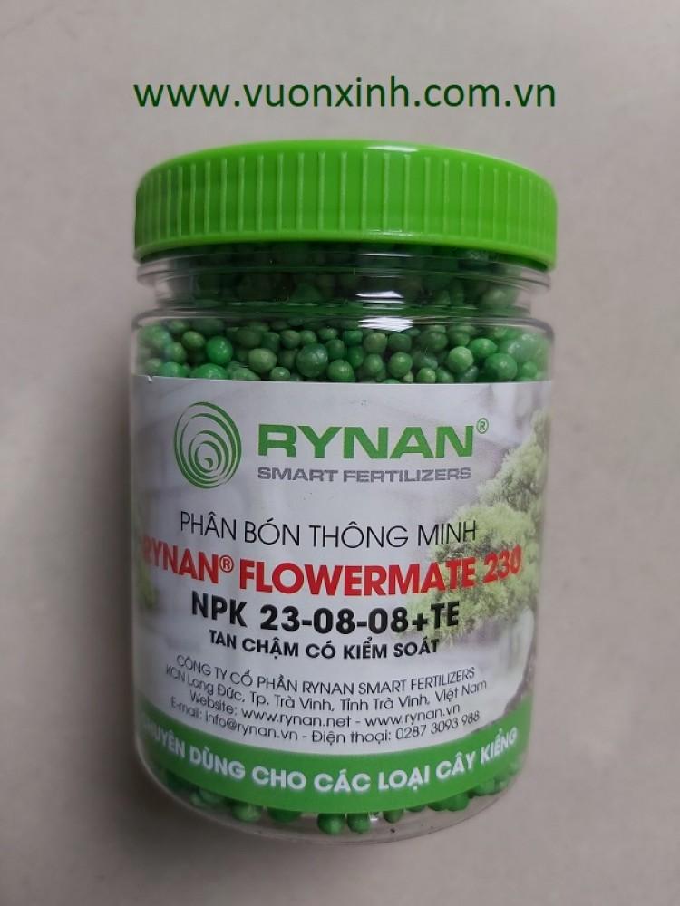 Phân tan chậm Rynan 23-08-08+TE (150gr).