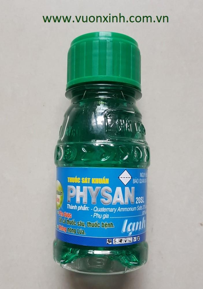 PHYSAN 20SL _100ml