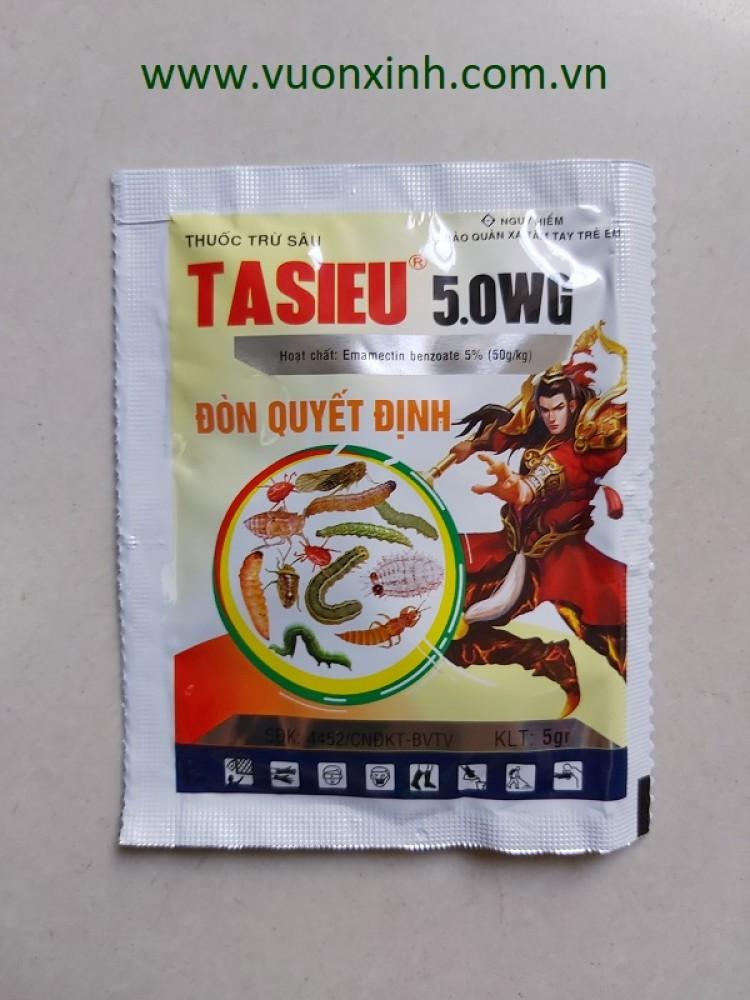 TASIEU 5.0WG_ 5gr