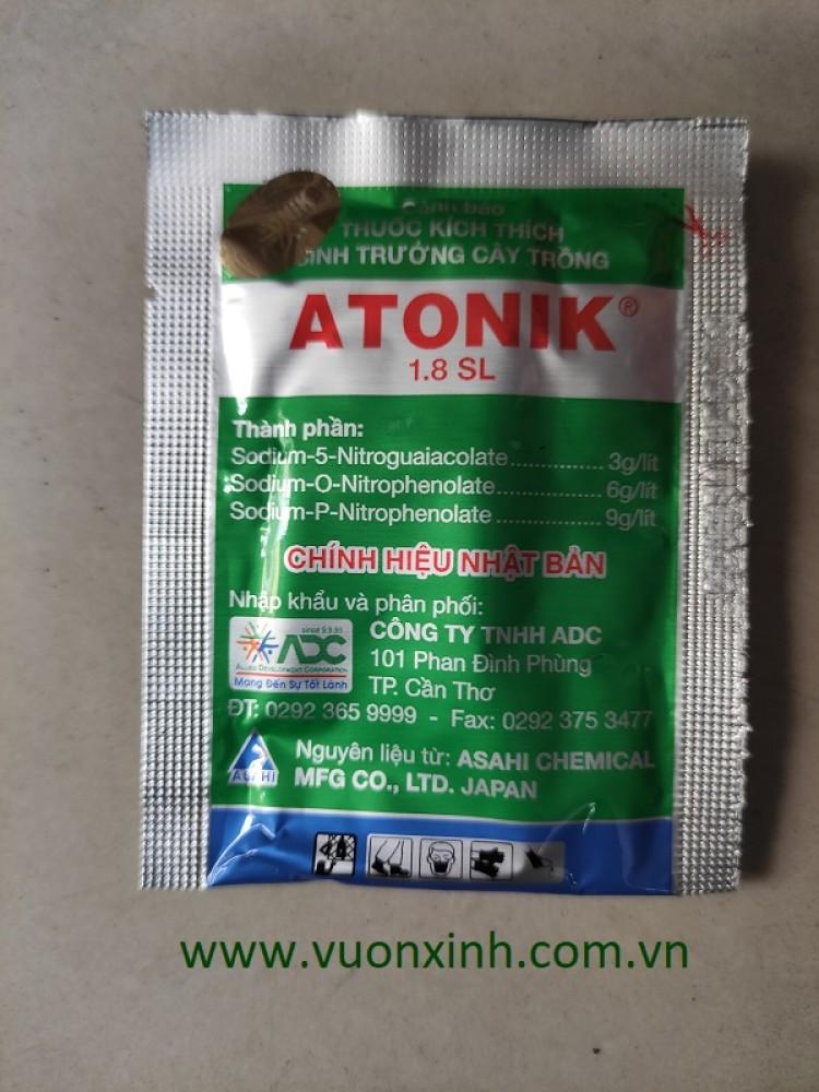 Thuốc kích thích ATONIK 1.8SL 10ml