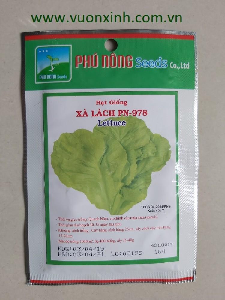 Xà Lách PN-978